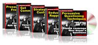 Persuasive Selling Skills Audio Program